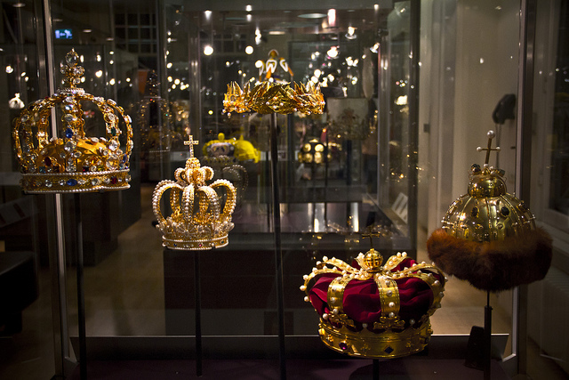 international crown collection